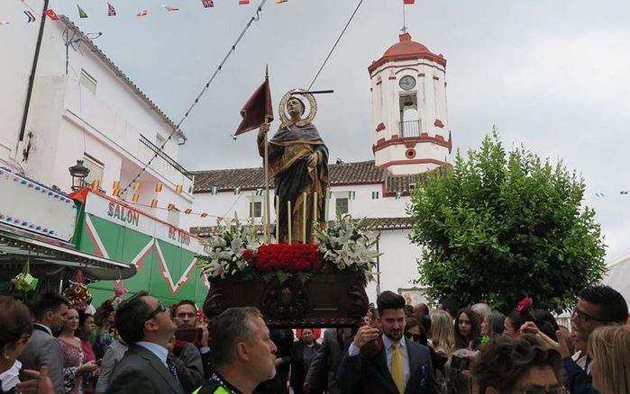 Feria y Fiestas de Genalguacil