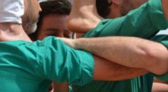 Festa Major de Sant Jordi en Montgat