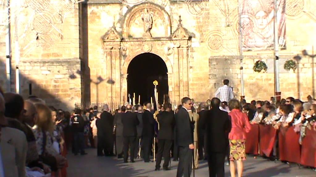 Fiestas Aracelitanas de Lucena
