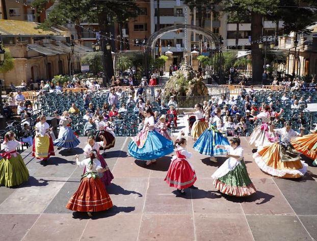 Fiestas Patronales de Cullera