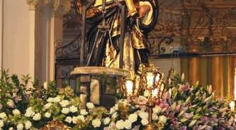 Fiestas Patronales de Sant Vicent del Raspeig