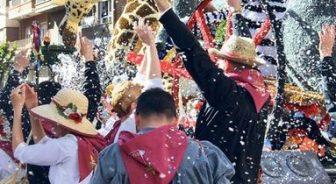 Fiestas San Isidro de Yecla 2020