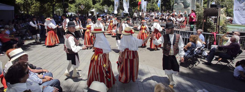 Fiestas de Mayo de Santa Cruz de Tenerife