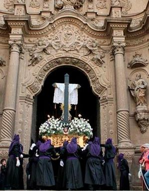 Semana Santa Alcañiz