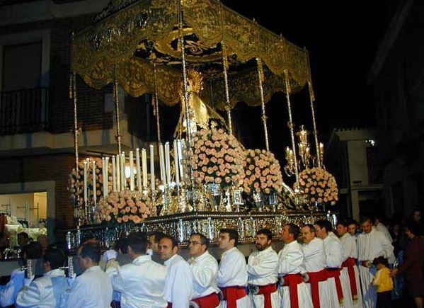 Semana Santa Alhama de Murcia