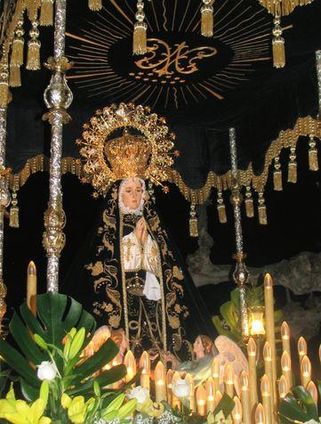 Semana Santa Alzira