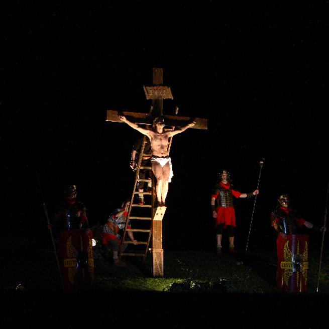 Semana Santa Calahorra