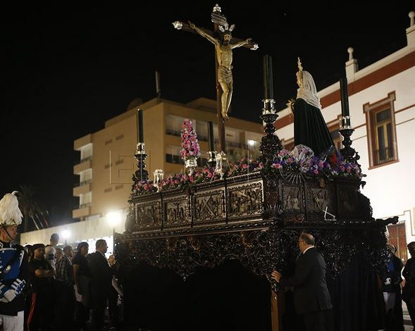 Semana Santa Ceuta