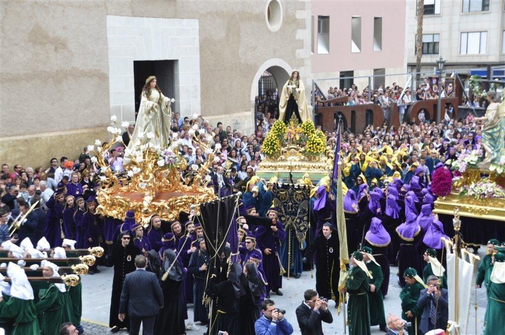 Semana Santa Cieza