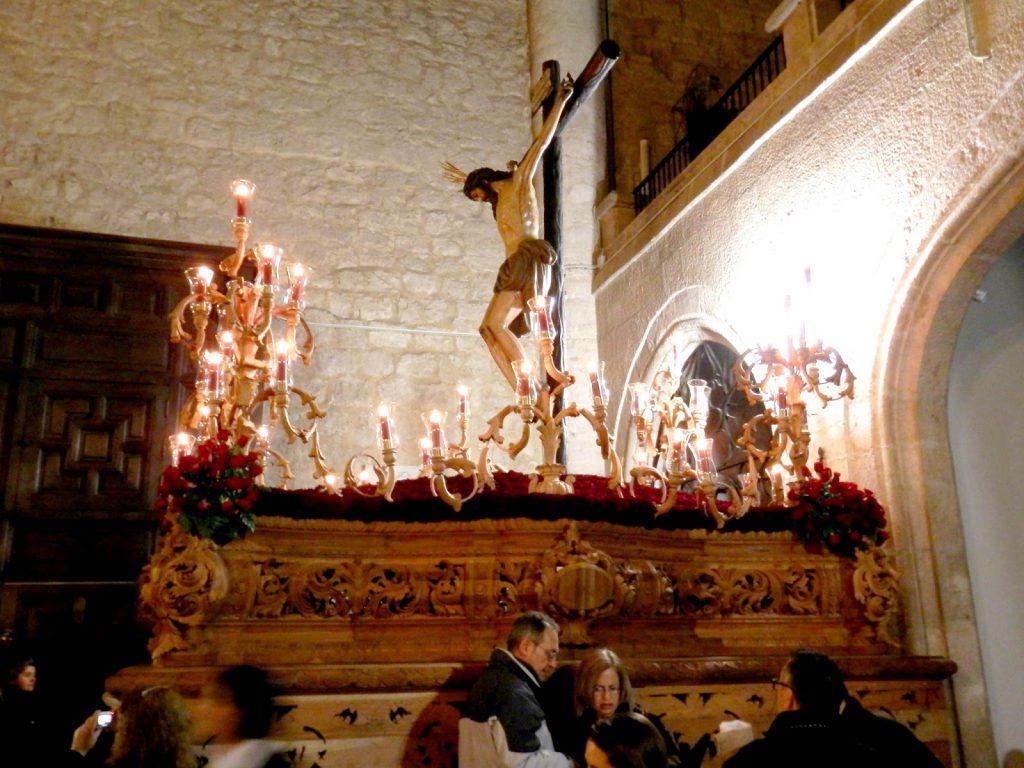 Semana Santa Ciudad Real