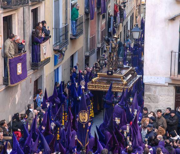 Semana Santa Cuenca