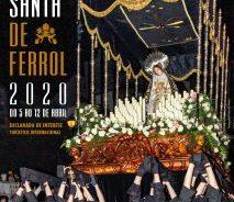 Semana Santa Ferrol 2020
