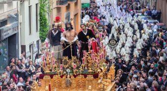 Semana Santa Granada 2020