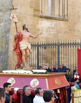 Semana Santa Huesca