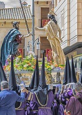 Semana Santa Jumilla