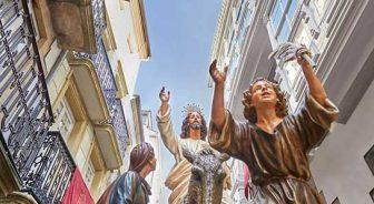 Semana Santa Lugo 2020