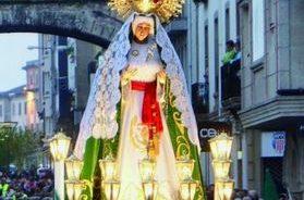 Semana Santa Lugo