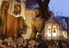 Semana Santa Marinera de Valencia