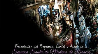 Semana Santa Medina de Rioseco 2020