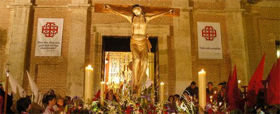 Semana Santa Medina del Campo