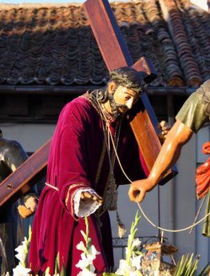 Semana Santa Riaza