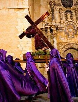 Semana Santa Vinarós