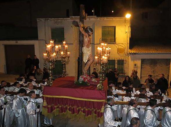 Semana Santa Yecla