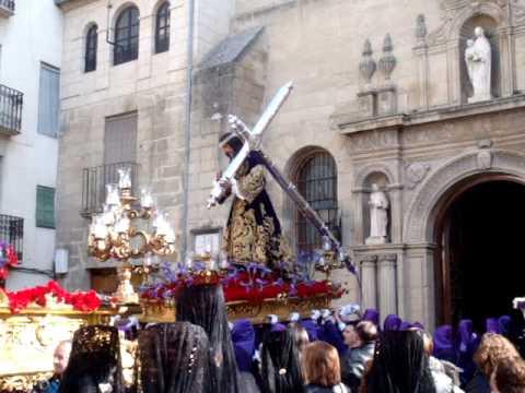 Semana Santa Alcalá la Real