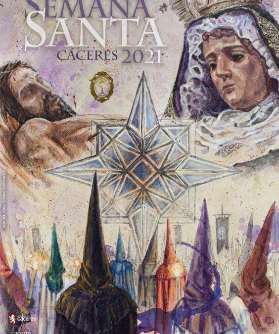 Semana Santa de Cáceres