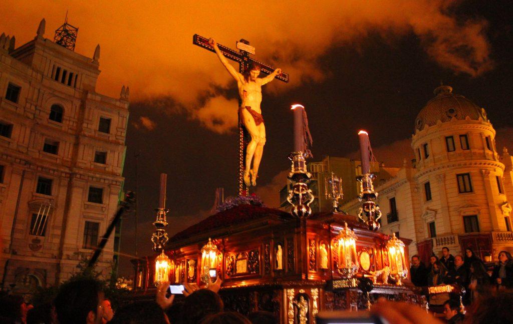 Semana Santa Granada
