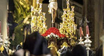 Semana Santa Baeza