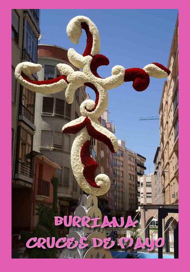 Cruces de Mayo de Burriana