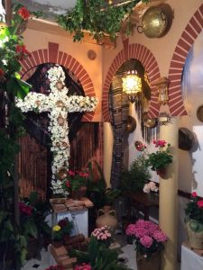programa cruces de mayo de almeria