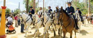programa feria del caballo de jerez
