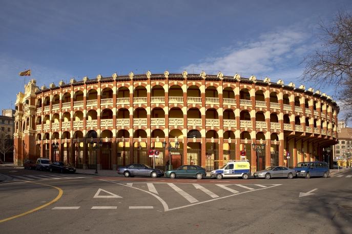 Feria Taurina de El Pilar de Zaragoza
