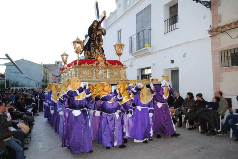 Semana Santa Alzira, fiestas españa