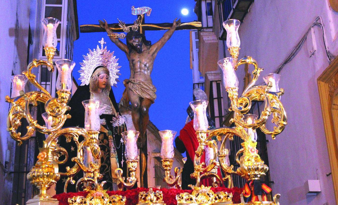 Semana Santa Arcos de la Frontera, semanas santas de españa, fiestas españa
