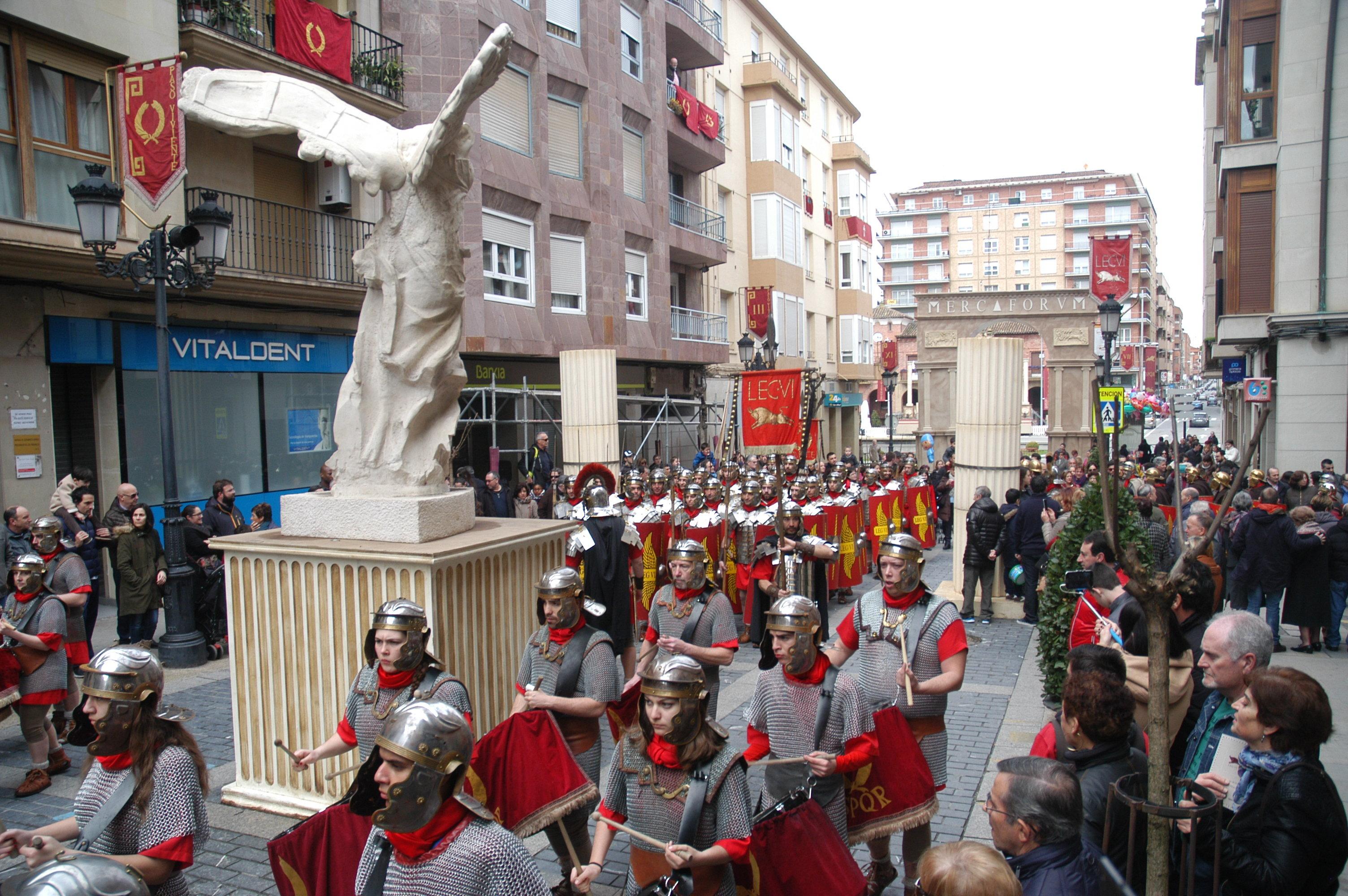 Semana Santa Calahorra, fiestas españaSemana Santa Calahorra, fiestas españa