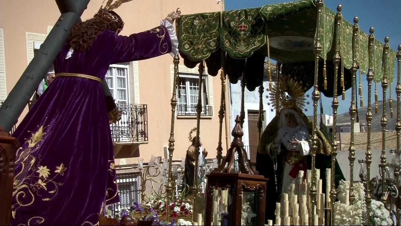 Semana Santa Yecla, fiestas españa