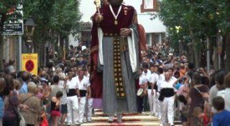 Corpus Christi de Sitges 2020