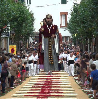 Corpus Christi de Sitges