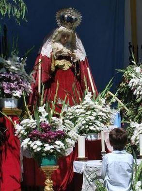 Corpus Christi de Zahara de La Sierra