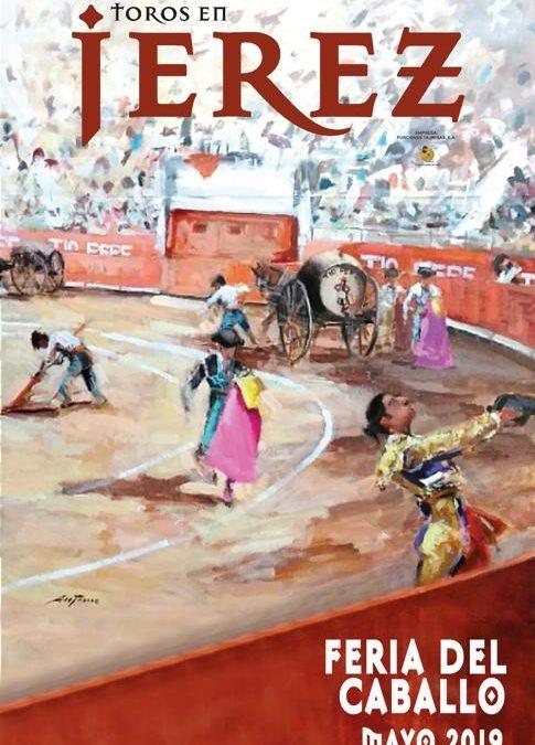 Feria Taurina de Jerez