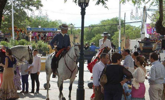 Feria de Carmona