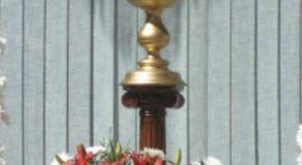 Fiesta del Corpus de Vitigudino
