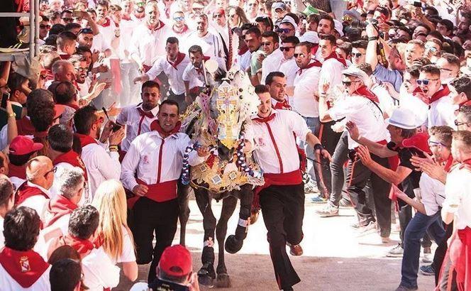 Fiestas Patronales de Caravaca de la Cruz