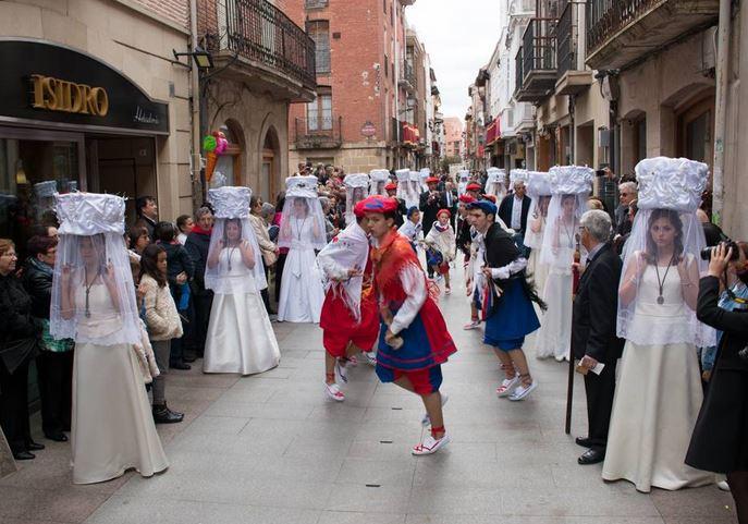Fiestas Patronales de Santo Domingo de la Calzada