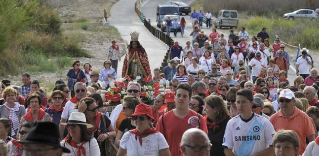 Fiestas Santa Quitèria de Almassora