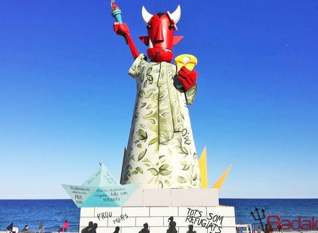 Fiestas de Mayo de Badalona