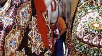 Moros y Cristianos de Caravaca de la Cruz